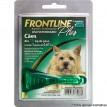 Frontline Plus para cães até 10kg
