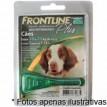 Frontline Plus para cães de 10,1 até 20kg