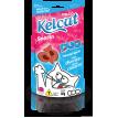 Kelcat Snacks Duo Peixe & figado 40gr