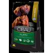 Ração Cibau Puppy 15kg