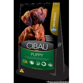 Ração Cibau Puppy 3kg