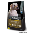 Ração Cibau Senior + 6   Medium & Maxi Breeds 12kg