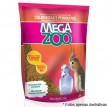 Ração Mega Zoo para Calopsitas e Periquitos 350g