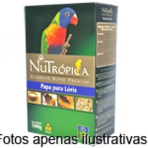 Ração Nutrópica papa para Lóris 300g