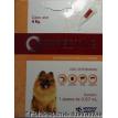 Effective  Para cães até 4 kg