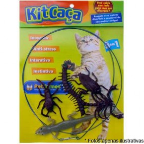 Petgames KitCaça 5 em 1