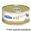 Hill´s Lata Prescription A/D Cães e Gatos 156g