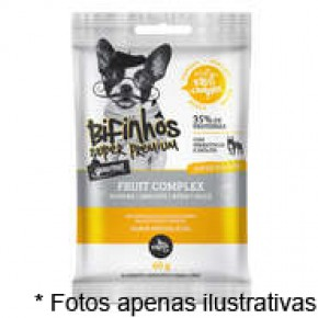 Bifinhos Super Premium The French Co Fruit Complex 60gr