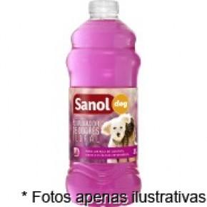 Sanol Eliminador de Odores - Floral 2L