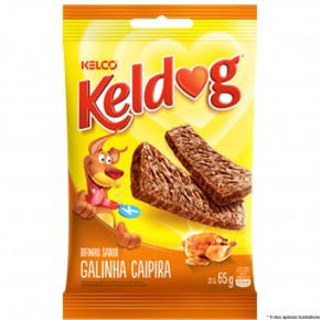 Keldog Bifinho  by Galinha Caipira 65g