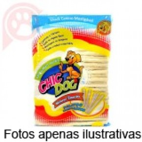 Chic Dog Snack palito mastigável 400g