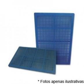 Sanitário Higiênico Pipiutiil - Azul