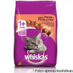 Ração Whiskas sabor Frutos do mar 10.1kg