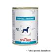 Royal Canin Lata hypoallergenic Cães 400g