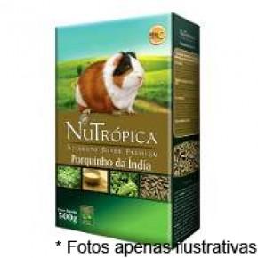 Ração Nutrópica Porquinho da India 500g