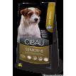 Ração Cibau Senior + 8  Mini Breeds 1kg