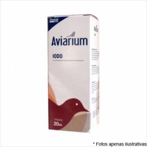 Aviarium Iodo 20 ml
