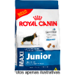 Ração Royal Canin Max Junior 15kg