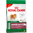 Ração Royal Canin Mini Indoor Adult 8+ 1kg