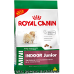 Ração Royal Canin Mini Indoor Junior 3kg