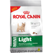 Ração Royal Canin Mini Light 1kg