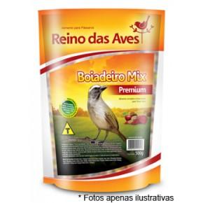 Ração Reino das Aves Boiadeiro Mix 500g