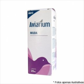 Aviarium Muda 20 ml