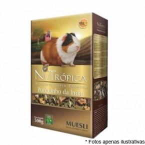 Ração Nutrópica Porquinho da India Muesli 500g