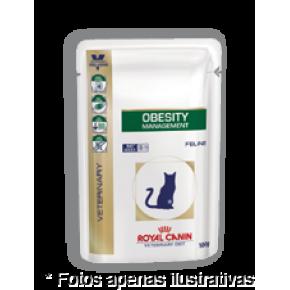 Royal Canin Vet Diet Sache Obesidade 100g
