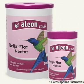 Ração Alcon Club Beija-Flor Nectar pote 600g