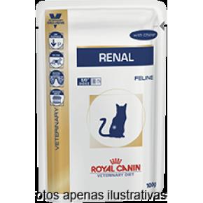 Royal Canin Vet Diet Sache Renal Gatos 85g