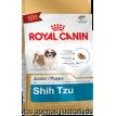 Ração Royal Canin Shih Tzu Jr 1kg