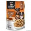 Three Dogs  Sache Frango Light ao Molho 100g