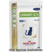 Royal Canin Vet Diet Urinary Gatos sache 100g